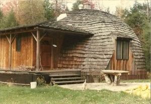 Dome Homestead-Will Rauschenberger