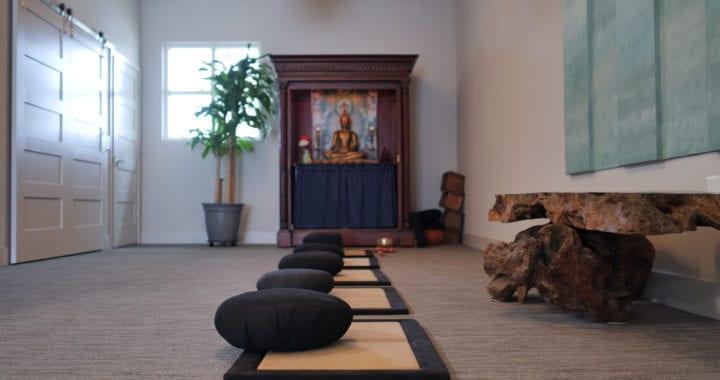 OZS - Dharma Room