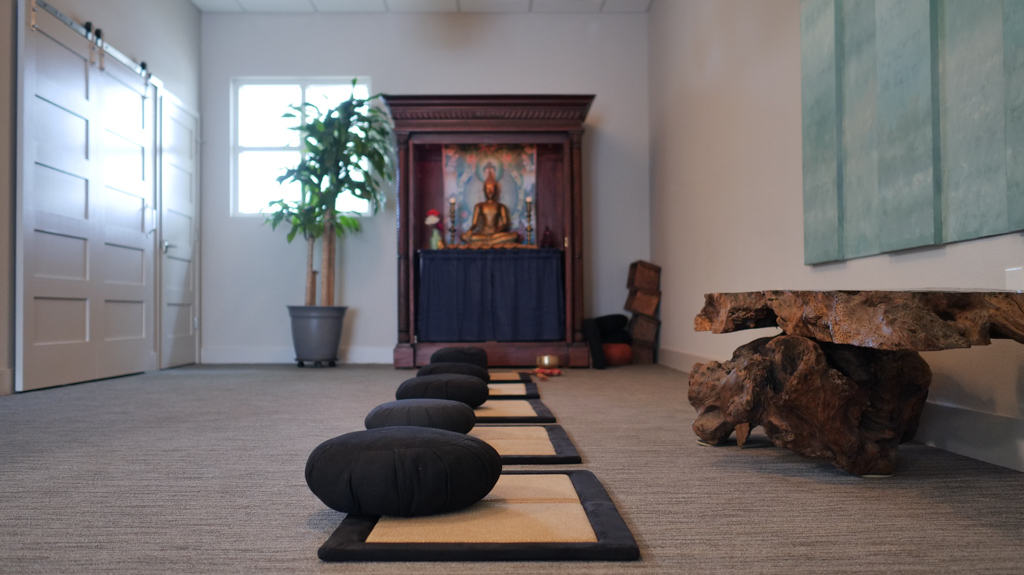 Sunday and Wednesday Meditation Sessions