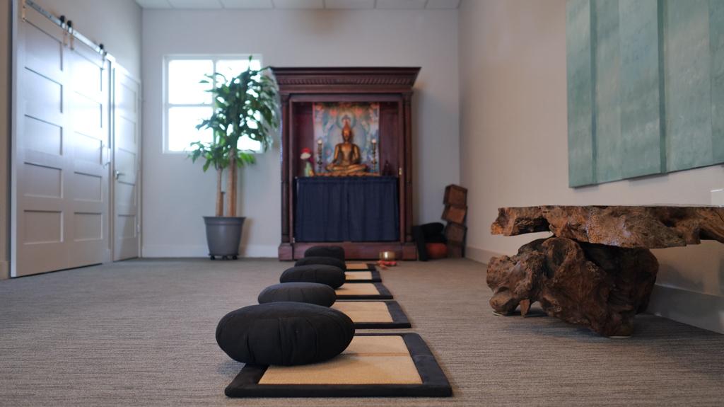 Sunday and Wednesday Meditation Sessions